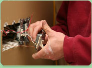 electrical repair Bromley